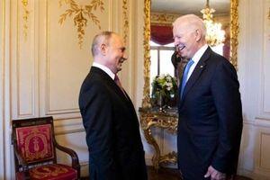 Cuộc gặp Biden-Putin: Tương lai Ukraine nhạt nhòa