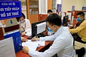 Tạo thuận lợi tối đa gia hạn thuế để DN, hộ kinh doanh 'hồi sức'