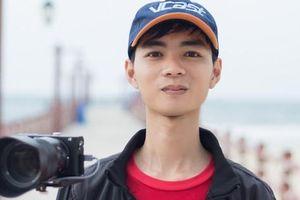 Đặng Hải - chàng trai 'săn' cảnh đẹp thiên nhiên dọc khắp Việt Nam