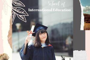 Nữ sinh viên ĐH Thủy lợi với mục tiêu nỗ lực học tập không ngừng nghỉ