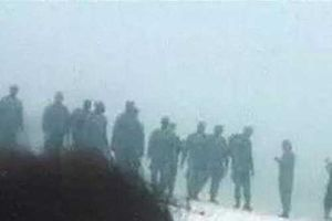 Bí ẩn 4.000 binh lính biến mất không dấu vết trong đêm