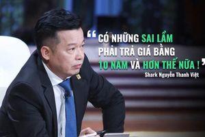 Shark Việt nói gì về sai phạm tại Intracom 1 Trung Văn bị TTCP 'tuýt còi'?