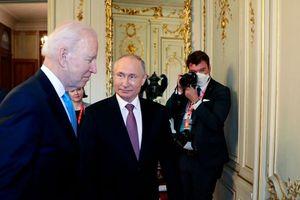 Thượng đỉnh Nga-Mỹ: Phiên họp chính kết thúc, chờ đợi họp báo