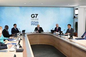 Trung Quốc yêu cầu Mỹ không 'gửi tín hiệu sai trái' đến Đài Loan