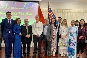 Người Việt tại Australia chung tay cùng cả nước phòng chống dịch Covid-19