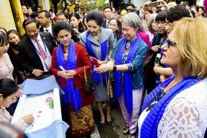 Văn hóa trong Ngoại giao: Để Việt Nam lắng đọng trong tâm thức bạn bè quốc tế