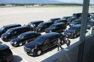 Biện pháp an ninh ở Geneva đạt mức tối đa vào ngày hội nghị thượng đỉnh Nga-Mỹ