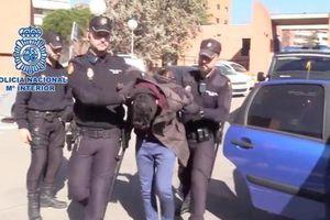 Hơn 15 năm tù cho thanh niên gây tội ác rùng rợn làm cả nước Tây Ban Nha bị sốc
