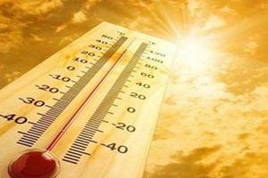 Ngày mai có phải nhiệt độ lên cực điểm ở đợt nắng nóng này?