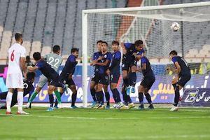 Bóng đá Đông Nam Á ở vòng loại World Cup: Một gam màu trầm