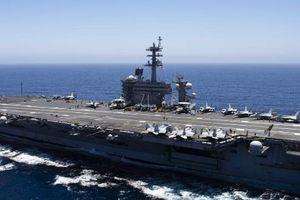 Mỹ tính thành lập lực lượng hải quân mới để đối phó Trung Quốc