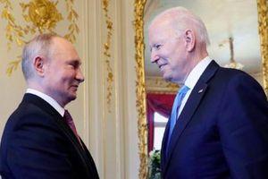 Thượng đỉnh Nga - Mỹ: Nỗi lo cấp bách hơn cả vũ khí hạt nhân