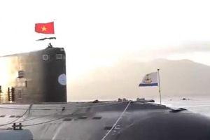 Vinh quang những người lính tàu ngầm
