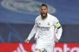 Ramos chia tay Real Madrid sau 16 năm