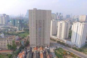 Kiểm điểm việc cấp 80 'sổ đỏ' cho chung cư sai phép của Shark Việt