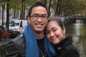 Tăng Thanh Hà gây 'sốt' với bộ ảnh hẹn hò cùng ông xã cách đây 12 năm