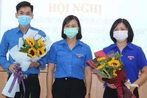 Chị Triệu Thanh Dung giữ chức Phó Bí thư Tỉnh đoàn Cao Bằng