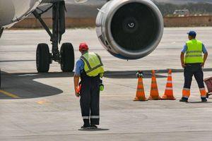 Nga: Máy bay chở khách bị trượt khỏi đường băng tại Crimea