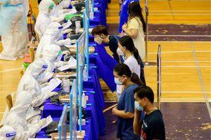 COVID-19 tại ASEAN hết 16/6: Indonesia ca mắc mới và tử vong cao nhất châu Á; Thái Lan tính ngày mở cửa du lịch