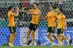 EURO 2020: Xứ Wales giành chiến thắng thuyết phục trước Thổ Nhĩ Kỳ