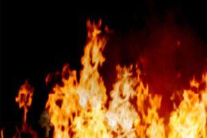 Sóc Trăng: Khởi tố để điều tra làm rõ vụ cháy tại nhà dân