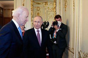 Hậu thượng đỉnh, Tổng thống Putin nói ông Biden khác xa truyền thông miêu tả