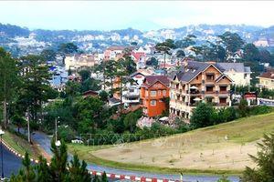 Đưa Lâm Đồng trở thành tỉnh phát triển khá, toàn diện