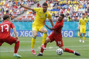 EURO 2020: Ukraine-Bắc Macedonia: Trận cầu hấp dẫn