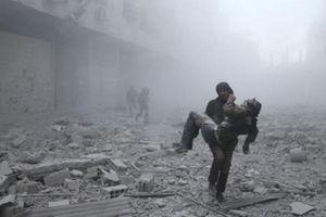 Nga: Phiến quân lên kế hoạch dùng vũ khí hóa học tấn công dân thường ở Syria