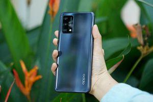 Những ưu điểm của Oppo A74 4G, giá 6,69 triệu đồng tại Việt Nam