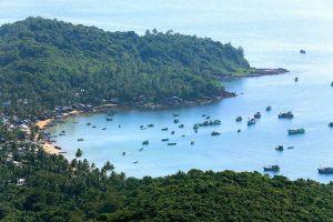 Hòn Thơm: 'Giai nhân' quyến rũ hơn cả Boracay, Philippines