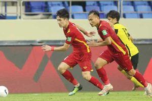 ĐT Việt Nam và tầm nhìn World Cup