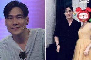 Khánh Phương chia tay Quỳnh Nga 'cá sấu chúa' đã lâu, giờ vẫn 'FA' vui tính