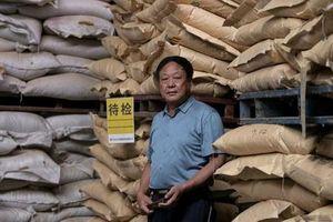Ông trùm nông nghiệp Trung Quốc bị bắt giữ
