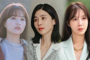 BXH diễn viên - phim Hàn tháng 6: 'Penthouse 3' đánh bại 'Mine' nhưng lại thua về khoản diễn viên