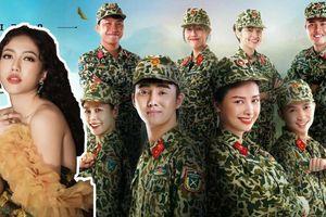 Dương Hoàng Yến tung MV mới, Diệu Nhi 'la làng' vì tưởng... đám cưới Hậu Hoàng và Mũi trưởng Long