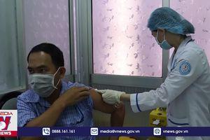 Trà Vinh triển khai tiêm vaccine phòng COVID-19 đợt 3