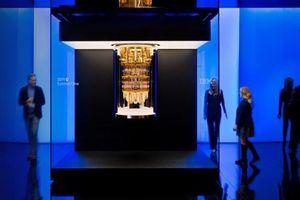 IBM ra mắt siêu máy tính lượng tử Q Systems One