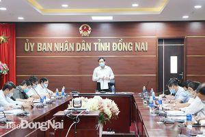 Tạo 'thương hiệu' để quảng bá hình ảnh Đồng Nai đến ASEAN và thế giới