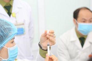 Bộ Y tế công bố kế hoạch phân bổ vaccine COVID-19 tại TP.HCM