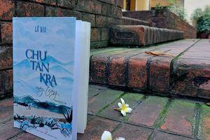 Nhà thơ Lữ Mai ra mắt trường ca về đề tài thương binh, liệt sĩ