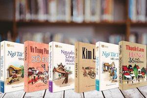 Văn học Việt Nam qua nhận định của chuyên gia văn học nước ngoài