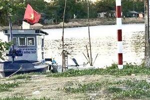 Tu bổ, phục hồi Di tích Quốc gia đặc biệt Cảng Quân sự Đông Hà, Quảng Trị