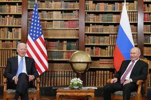 Điểm lại những khác biệt đáng chú ý giữa Trump và Biden trong Thượng đỉnh với Putin