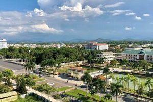 Quảng Nam kiên quyết điều chuyển vốn đầu tư công với dự án chậm giải ngân