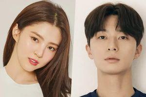 Park Seo Joon rục rịch nên đôi với 'tiểu tam' Han So Hee, netizen điên đảo 'chết chìm trong bể visual'