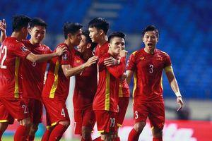 FIFA công bố BXH đặc biệt của khu vực châu Á chuẩn bị cho lễ bốc thăm vòng loại cuối cùng World Cup 2022