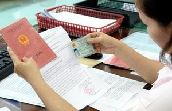 Từ 1-7: Áp dụng hàng loạt quy định mới về nhập hộ khẩu vào nhà người thân