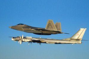 Vì sao 'chim ăn thịt' F-22 phải xuất kích bảo vệ tàu ngầm Mỹ ngay ở cửa ngõ Hawaii?