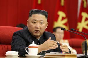 Ông Kim Jong-un: 'Triều Tiên sẵn sàng đối thoại lẫn đối đầu với Mỹ'